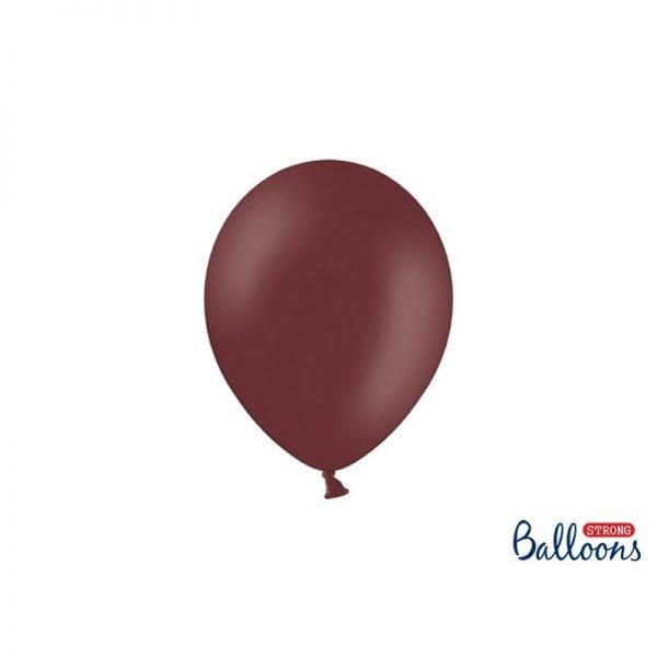 Balony pastelowe pastelowy 23 cm średnicy kolory do wyboru 1 szt