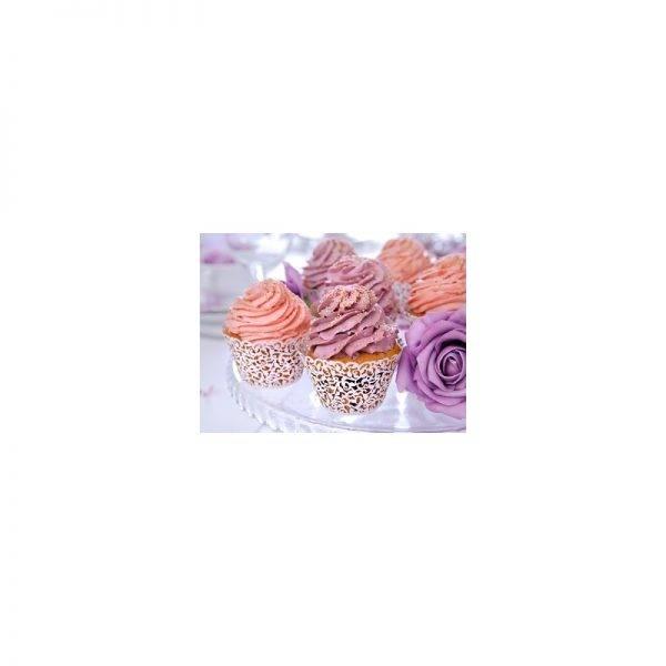 Foremki na muffiny papilotki słodki bufet Candy Bar