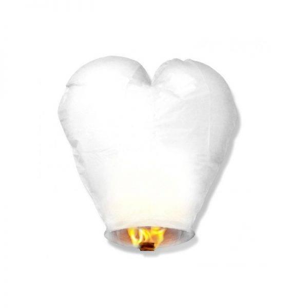 Lampiony szczęścia latające wybierz KOLOR