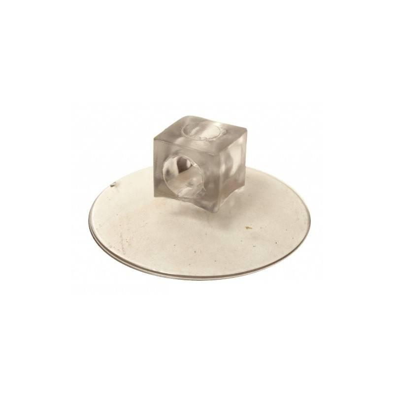 Przyssawka silikonowa przyssawki ŚREDNIE 4,5 cm