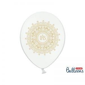 Balony na Urodziny MAM JUŻ ROCZEK niebieskie