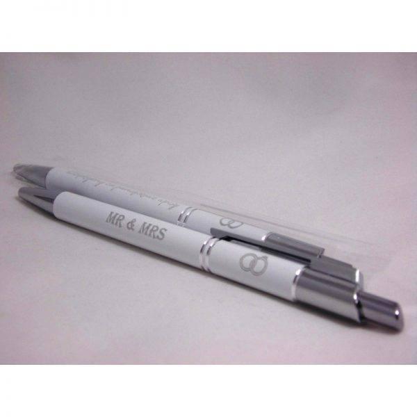 Długopis z grawerem pamiątkowy do Księgi Gości