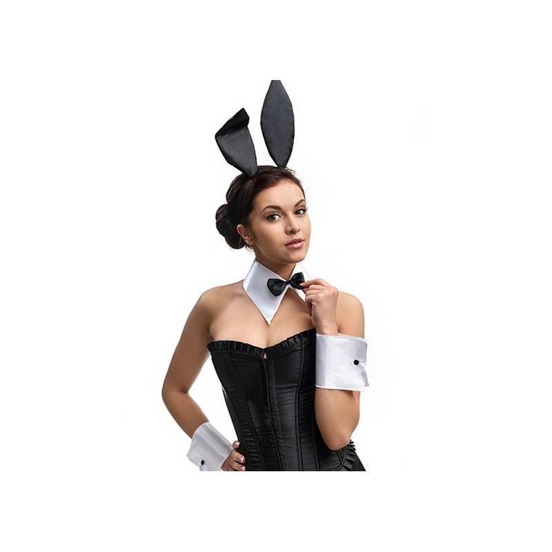 Zestaw PLAYBOY przebrnie króliczek