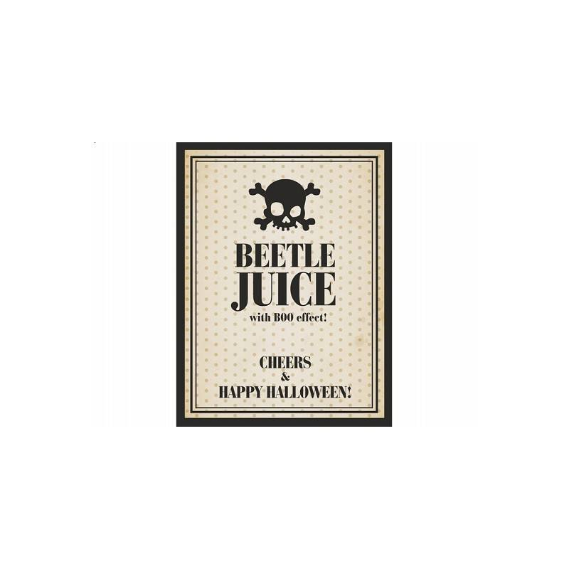 Etykiety samoprzylepne na wino wzór 2
