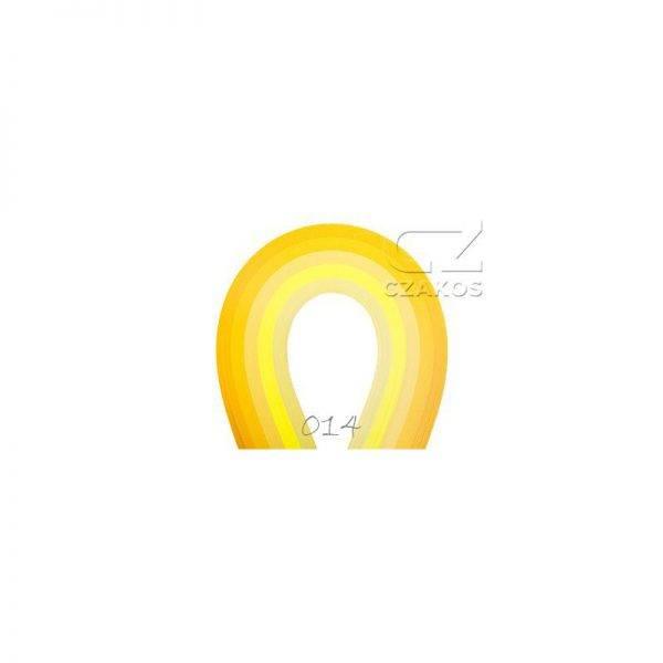 Paski paseczki do quillingu quilling papierki 8mm