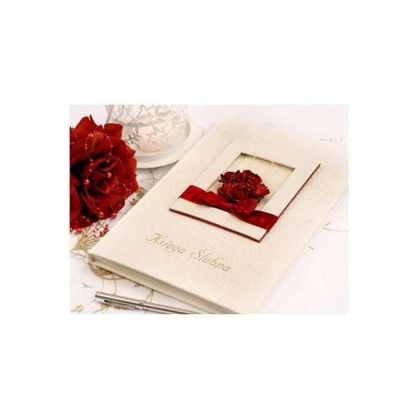 Księga gości księgi tradycyjne Wzór 26