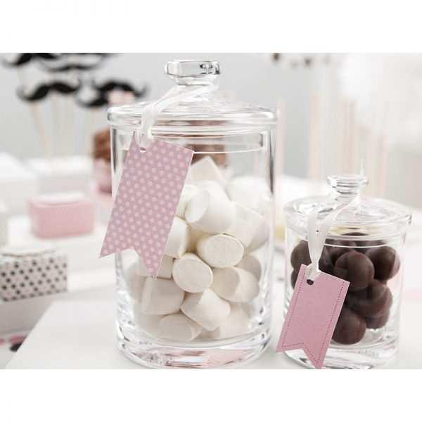 Wizytówki winietki na stół KOLEKCJA Sweets