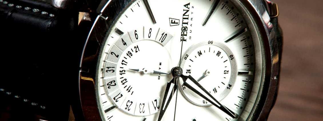zegarek na slub