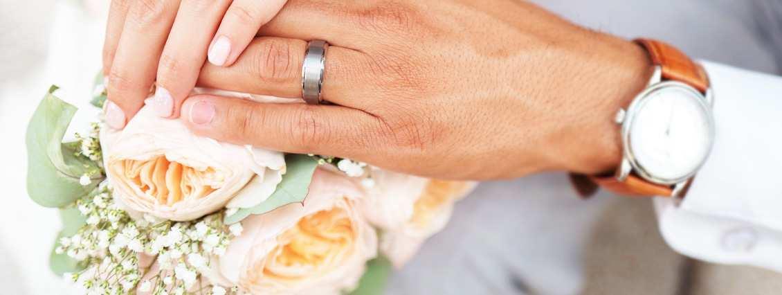 Sklep weselny – co można w nim kupić?