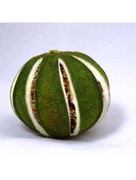 Limonka zielona cała suszona