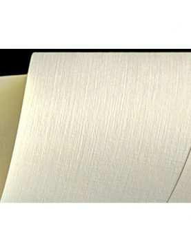 Papier wizytówkowy 246 g LEN biały lub kremowy
