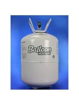 DUŻA Butla z helem jednorazowa HEL do balonów mała 50 BALONÓW
