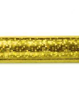 Serpentyny holograficzne serpentyna złota