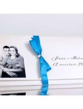 Zaproszenie ślubne zaproszenia na wesele Wzór 142
