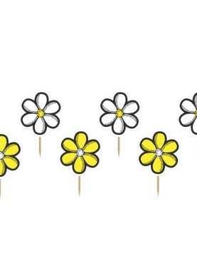 Karteczki na piku Kwiatek