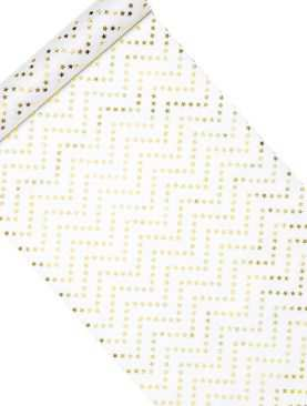 Flizelina siatka fibra ORGANZA organtyna 36cm/9m