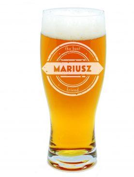 Prezent dla NAJLEPSZEGO KUMPLA kufel na piwo