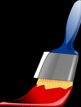 Usługa malowania skrzyneczek na biało