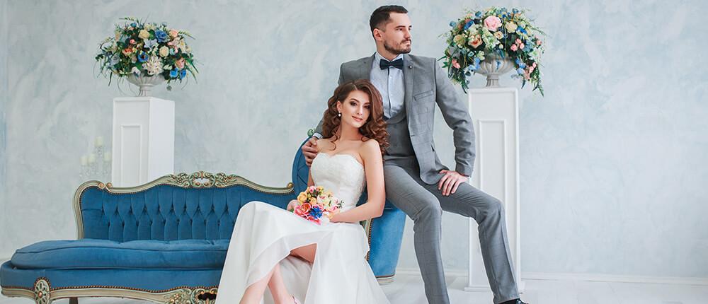 Podwiązka ślubna – nieodłączny element stroju panny młodej