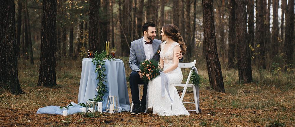 Ślub w październiku i listopadzie – czy warto wybrać te daty?