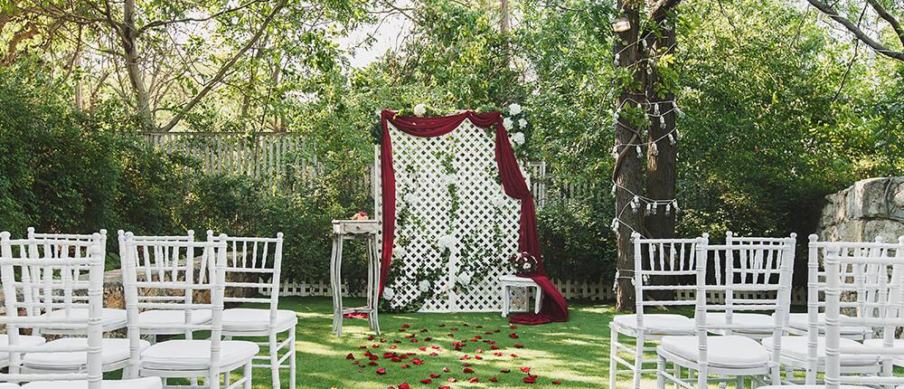 Jak wybrać odpowiedni styl ślubu?