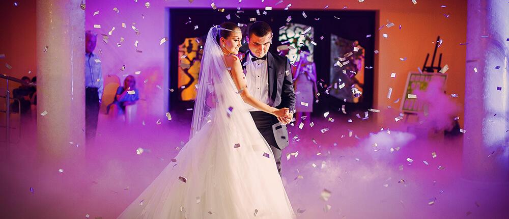 Jakie atrakcje weselne warto zapewnić gościom na ślubie?