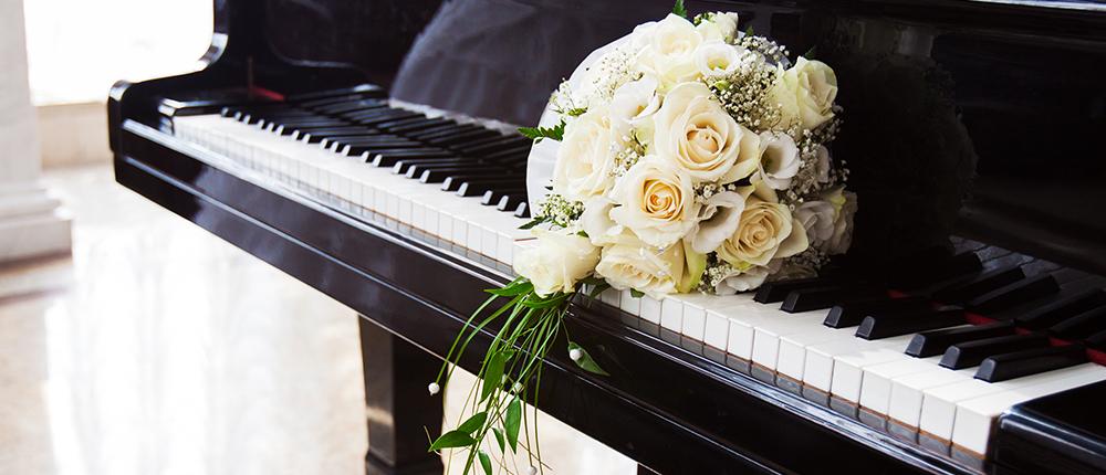 Oprawa muzyczna ślubu – jak wybrać odpowiednie rozwiązanie?